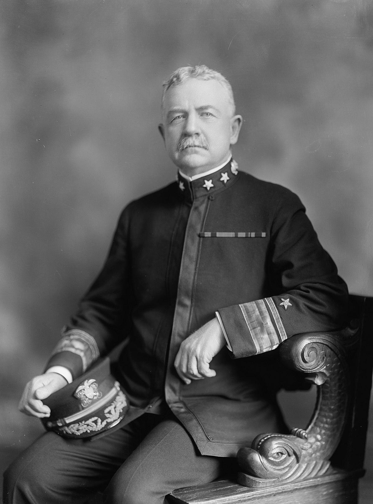 Thomas Washington