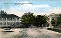 Washington Avenue, showing Farmers and Merchants State Bank, Ocean Springs, Miss. (33987703401).jpg