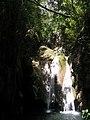 Wasserfall bei Trinidad, Kuba.jpg