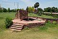 Water Well - Akbar Mausoleum Complex - Sikandra - Agra 2014-05-14 3682.JPG