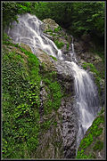 Waterfall in Sarfi (Adjara region. Georgia).jpg