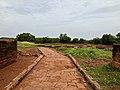 Way leading to Great Kitchen in Thotlakonda, Visakhapatnam.jpg