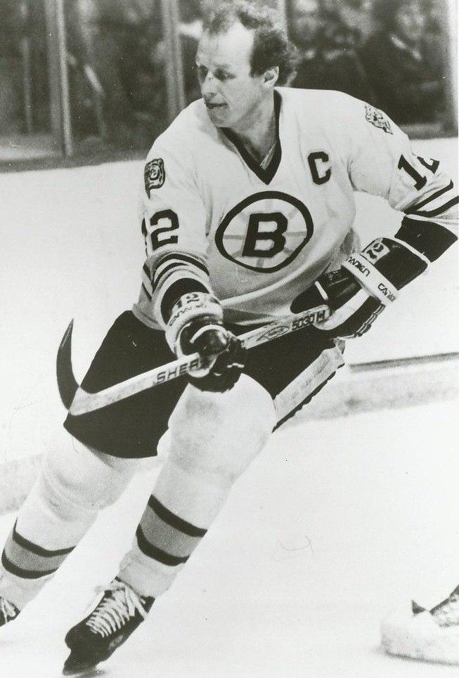 Wayne Cashman 1981 (2)