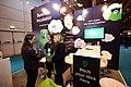 Web Summit 2018 - Partner Booths - Day 1, November 6 DF1 5908 (43934495350).jpg