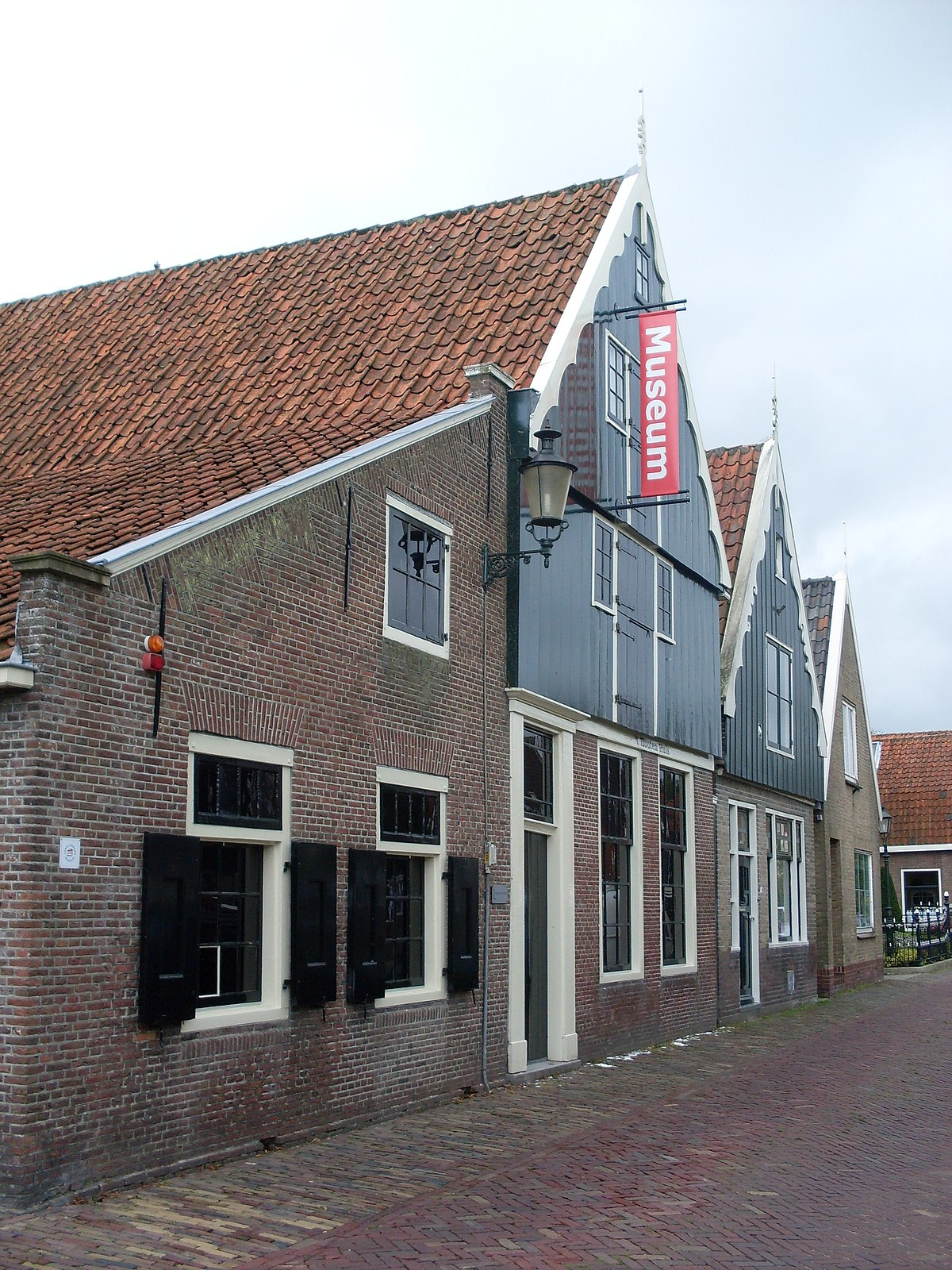 Museum in 39 t houten huis wikipedia - Houten huis ...