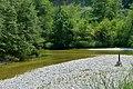 Weichselboden - Mündung des Radmerbachs in die Salza.jpg