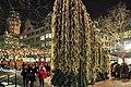 Werdemühleplatz - Singing Christmas Tree - Uraniasternwarte 2010-12-03 18-57-56 ShiftN.jpg