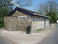 West Dorset , Public Toilets - geograph.org.uk - 1263505.jpg