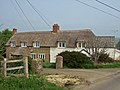 West Mead Cottage Shilvinghampton - geograph.org.uk - 415776.jpg