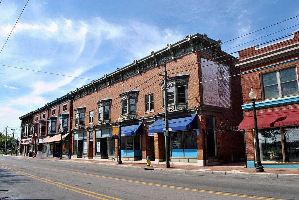 City Of Beavercreek Ohio Building Permits