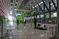 Westbound platform of Yancun East Station (20180120163319).jpg