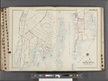 Westchester, V. 1, Double Page Plate No. 33 (Map bounded by Long Island Sound, Milton Harbor, Oakhurst Ave.) NYPL2055680.tiff