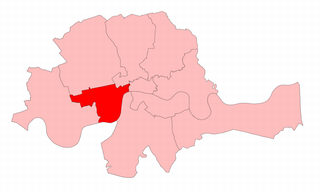 Westminster (UK Parliament constituency) Parliamentary constituency in the United Kingdom, 1885-1918