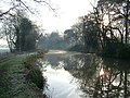 Wey Navigation Canal, Send - geograph.org.uk - 22204.jpg