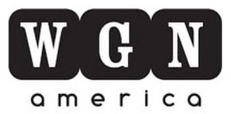 WGN America - Logo used from July 1, 2010 to January 19, 2014.