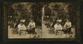 Where every month is Summer - Camping life in southern California, U.S.A, from Robert N. Dennis collection of stereoscopic views.png