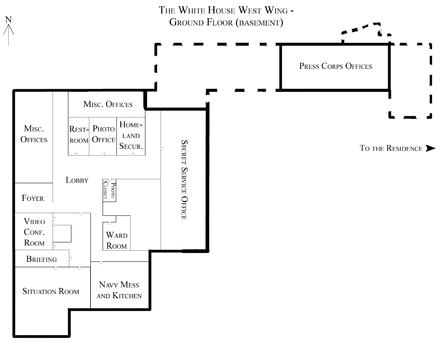 West Wing Wikiwand