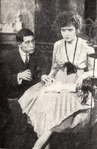 Who's Your Servant? - Still with Yukio Aoyama and Lois Wilson.