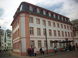 Schillerstraße in Mainz