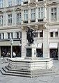 Wien - Josefsbrunnen am Graben.JPG