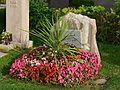 Wiener Zentralfriedhof - Gruppe 40 - Grab von Heinz Neubrand.jpg