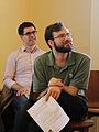 Wiki Ed Board Meeting, March 2015 (1).jpg