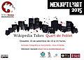 Wiki Takes Quart de Poblet 2015.jpg
