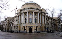 фонд 363 - Московские Высшие женские курсы 250px-Wiki_pirogovka_clinics_1