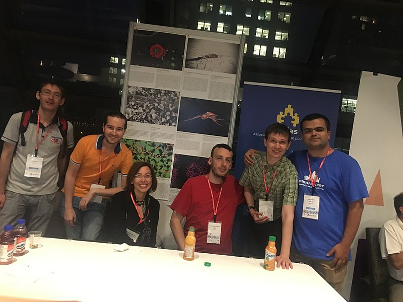 File:Wikimania 2017 - Baskervill 3.jpg