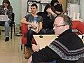 Wikimedia Ukraine AGM 2019 by Наталія Ластовець 28.jpg