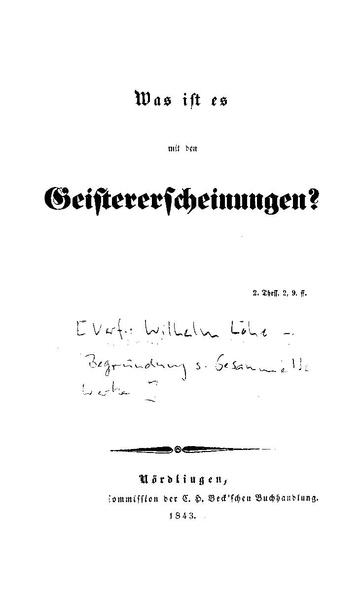 File:Wilhelm Löhe - Was ist es mit den Geistererscheinungen.pdf