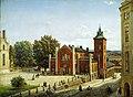 Wilhelm von Hanno - Brannvakten - 1869 - Oslo Museum - OB.01058.jpg