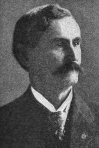 William F. Englebright - Image: William F. Englebright (California Congressman)