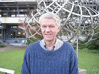 William Fulton (mathematician) - William Fulton at Oberwolfach in 2006