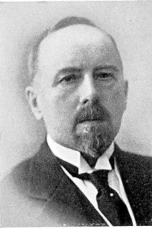 William Martin Nygaard Norwegian politician (1865-1952)