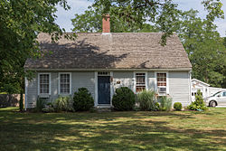 William and Jane Phinney House, 1730.jpg