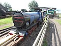 Windmill Farm Railway locomotive02.jpg