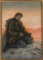 Anhelli (przed śmiercią)