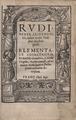 Wolf - Rudimenta arithmetices, 1548 - 4764978.tif