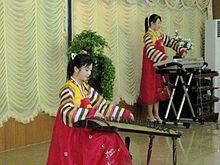 Pyongyang Jaringan Restoran