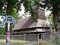 Wooden Church in Lokyt (Irshava).jpg
