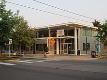 Woodstock Library Wikipedia