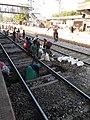 Work in progress in Morena station 2.jpg