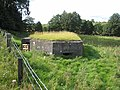 World War II pillbox near Hepple - geograph.org.uk - 540959.jpg