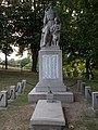 World War I Memorial, 2019 Ajka.jpg