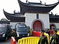 Wuhan Guiyuan Temple - panoramio.jpg