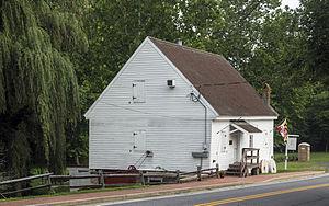 Wye Mill - Wye Mill in July 2015