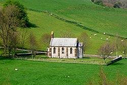 Wynford Eagle Church - geograph.org.uk - 1268594.jpg