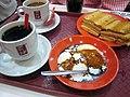 Ya Kun Koya toast, eggs and coffee.jpg