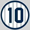 YankeesRetired10.svg